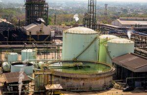 gaji engineer Petrochemical