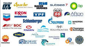 perusahaan minyak dan gas di indonesia