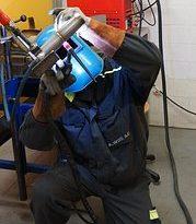 gtaw gas tungsten arc welding