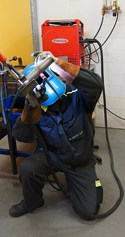 gtaw gas tungsten arc welding
