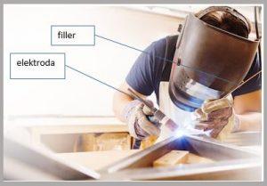 kelebihan gtaw - gas tungsten arc welding