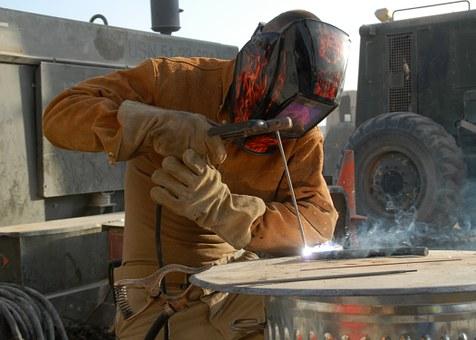 apa arti welding procedure specification wps