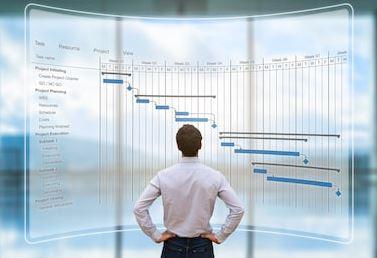 arti manajemen proyek
