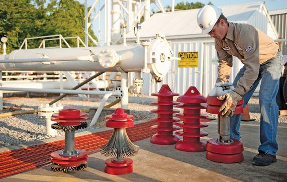 pipeline pigging companies