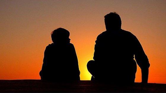 orangtua wajib perhatian terhadap anak